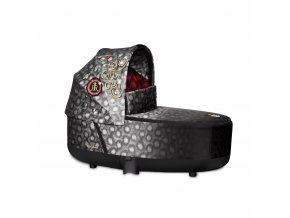 CYB 19 y045 EU REBELLIOUS Priam LuxCarryCot screen HD