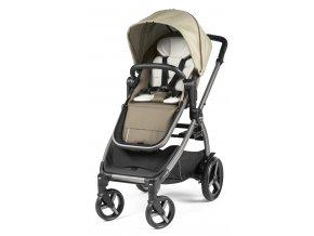 Ypsi Stroller babyStage ClassBeige