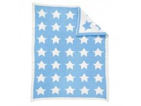 žinylková deka little star 1