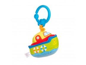 BalibaZoo - vibrujúca hračka
