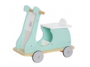 Detské odrážadlo Jabadabado - Mini Scooter