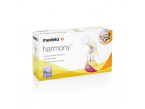 medela odsavacka manualna harmony light