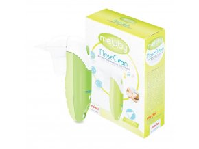 Elektrická odsávačka hlienov MEBBY Baby & Child Nose Clean