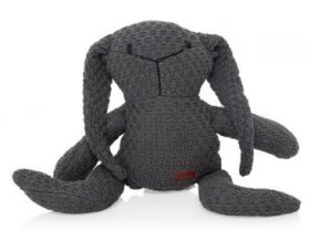 pletena hracka zopa zajac dark grey1