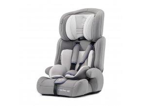 Autosedačka Kinderkraft Comfort Up siva