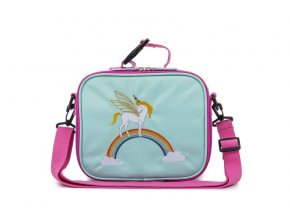 Pink Lining LUNCHBOX