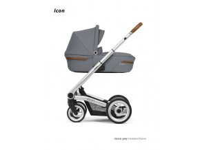 Icon+Classic+Grey+8001