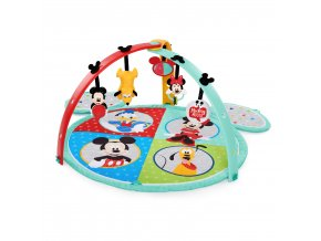 Bright Starts Deka na hranie Mickey Mouse 0m+