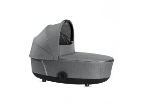 cybex mios plus luxcarrycot 2019 manhattan black1