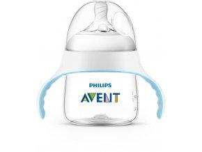 Avent fľaša na učenie Natural 150 ml