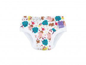 uciace plienkove nohavicky bambino mio puddle pigs1