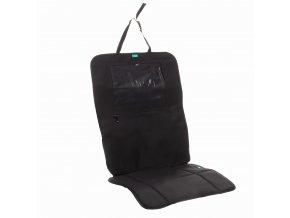 Zopa Ochrana sedadlá pod autosedačku s vreckom na tablet