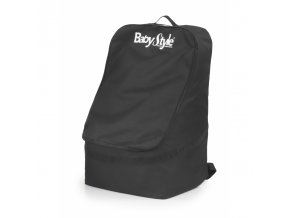 babystyle cestovna taska na kocik autosedacku1