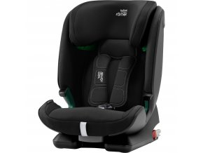 britax potah comfort max way plus dark grey 4941711