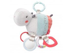 BABY FEHN Aktivity hračka, Loopy&Lotta