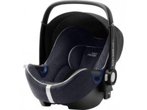br comfort cover baby safe2 i size1