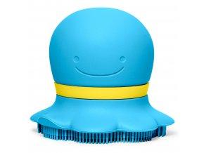 Skip Hop Hubka na umývanie silikónová 2v1 Moby