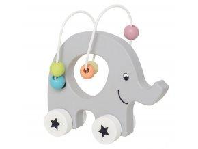 c2505 pull elephant1