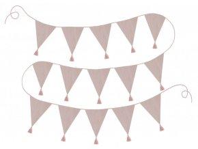 k031 textile bunting pink1