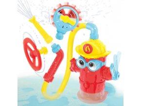 yookidoo pozarni hydrant freddy