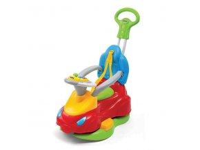 Weina Odrážadlo Roadster Deluxe