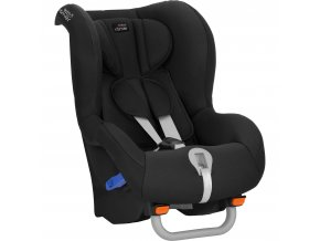 BRITAX RÖMER autosedačka Max-Way Plus Cool Flow