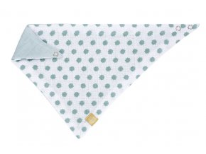 Screenshot 2019 11 26 Bandana Muslin 2019 Little Chums Stars mint Babypoint s r o