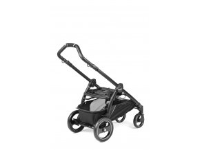 Carrello Book51 Back RockBlack