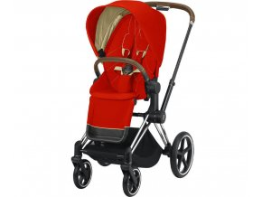 CHROBW Autumn Gold CYBEX Priam 2020