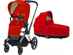 CHROBL Autumn Gold CYBEX Priam 2020