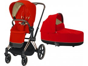 ROGO Autumn Gold CYBEX Priam 2020