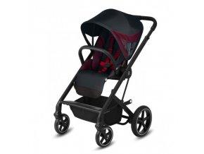 cybex fusak footmuff stroller and buggy scuderia ferrari racing red 61502 800x800