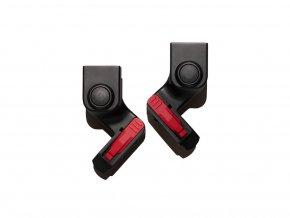 16271 adapter pro pripojeni autosedacky na kocarek hamilton