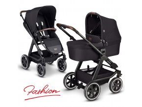 abc design kombi kinderwagen viper 4 inkl babywanne und sportsitz fashion edition midnight 12001562102 d0