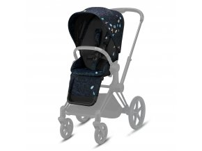sportova sedacka cybex priam seat pack jewels of nature 2021