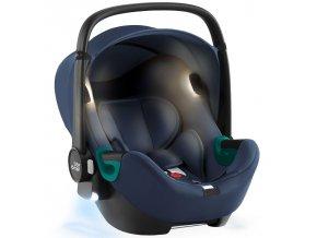BRITAX RÖMER Baby Safe Flex iSense