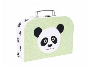 a3208 suitcase safari large panda