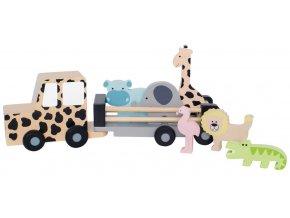 w7171 jeep safari