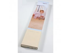 baby dan predlzenie pre zabrany babydan 2 ks a 7 cm cierne 800x800