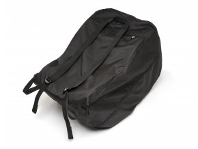 Doona   Cestovná taška Black