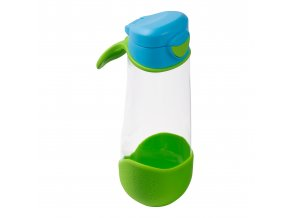 Sport Spout Bottle 8
