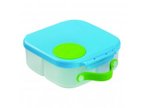660 Mini Lunchbox 10