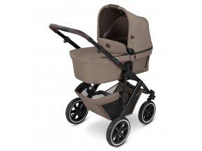 kinderwagen stroller salsa 4 air cream 01 babywanne 01