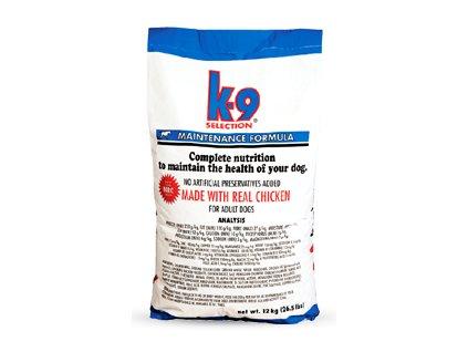 K-9 Selection Maintenance 3kg