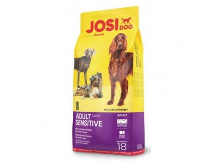 JOSIDog ADULT SENSITIVE 18kg