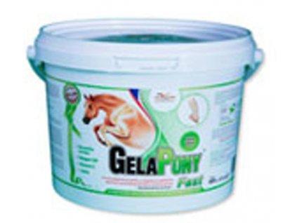 Gelapony Fast a.u.v. plv 600g