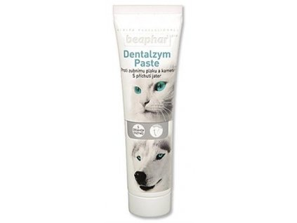 Beaphar VET Dentalzym Paste 100 g