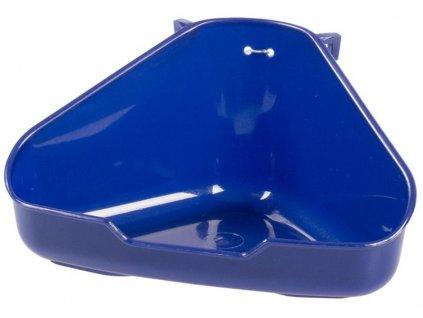 WC pro hlod. rohové S, Duvo+ 16,5x12,5x8cm