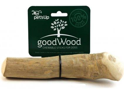 Kávovníkové dřevo Good Wood M