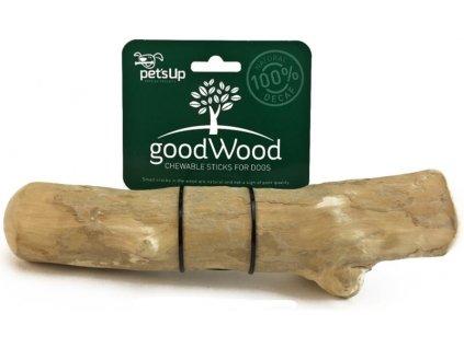 Kávovníkové dřevo Good Wood L
